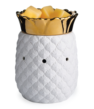 Large Pineapple wax melter