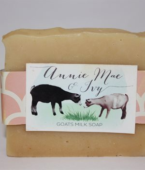 Coffee Milk Stout Beer Soap