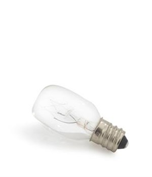 Pluggable melter bulb