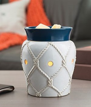 Large Nautical wax melter