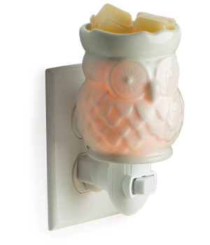Owl white wax melter